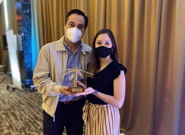 Premio Palma de Oro