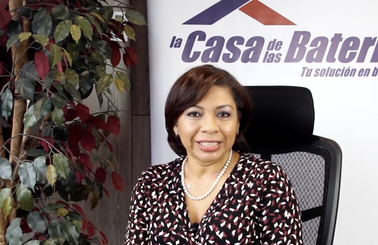 Janeth Castillo Energía Casabat